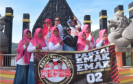 Spirit Hari Ibu dan The Power of Emak-Emak